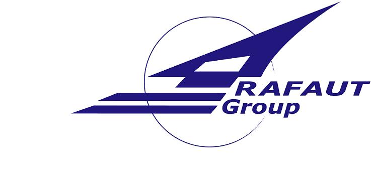 Logo Rafaut