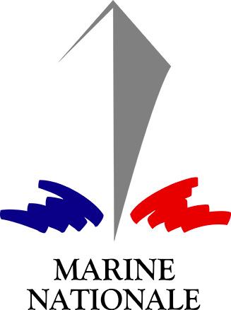 Logo de la Marine Nationale